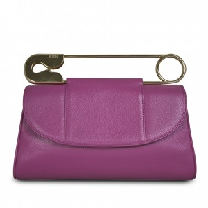 BODHI Safety Pin Clutch
