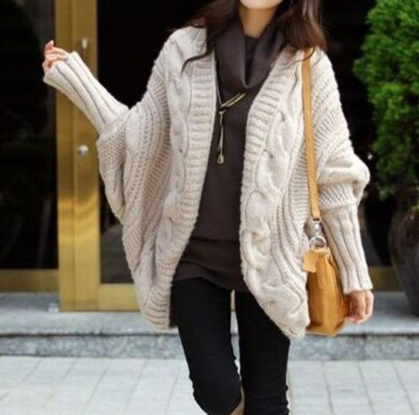 cardigan any color any brand