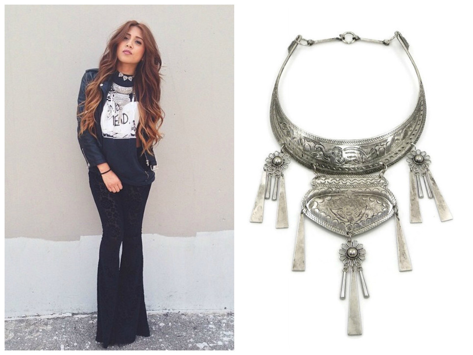 Tribal Chic Jewelry for the Bohemian Spirit