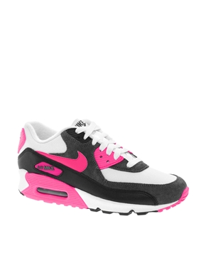 Nike | Nike Air Max 90 Essential Trainers at ASOS