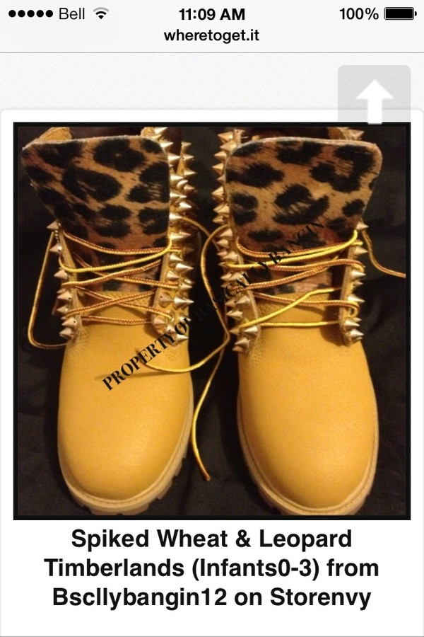 shoes timberlands