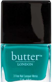 Slapper : butter LONDON : Long Live Nails