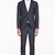 tiger of sweden navy evert wool suit