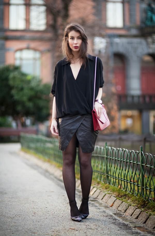 portablepackage shirt skirt jewels