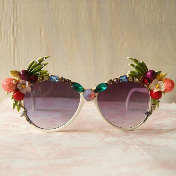 sunglasses summer outfits