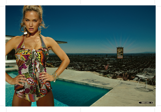 Bikinis - Agua Bendita Australia