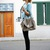 La Postina by Zanellato e.. gli uccellini sulla tee! - Irene's Closet - Fashion blogger outfit e streetstyle