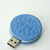 Usb Oreo / Merengue Sweet - Artesanio