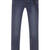 ROMWE   Fading Wave Waist Blue Jeans, The Latest Street Fashion
