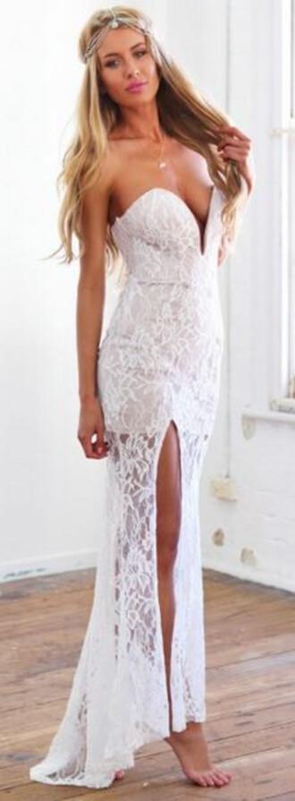 classy dress formal maxi rachel