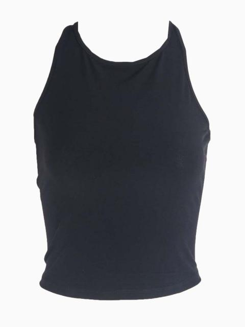 Choies Limited Edition Black Elasticity Crop Top | Choies