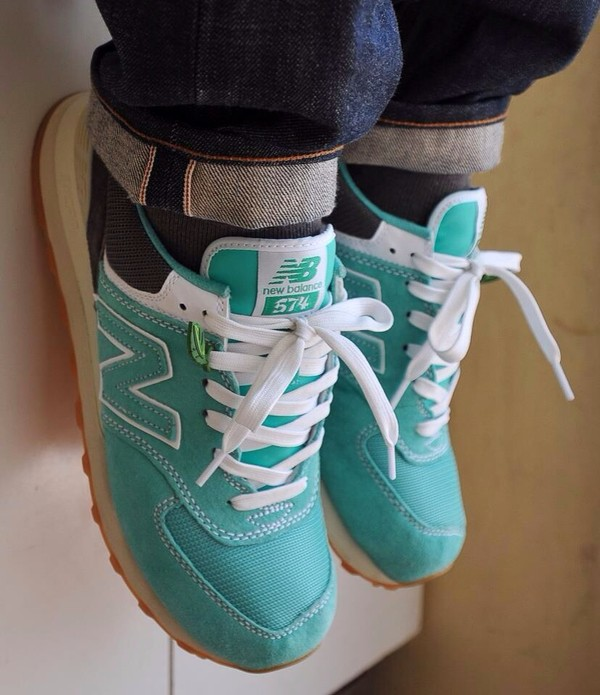 shoes new balance turquoise nike colorful new balance sneakers
