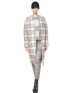 COATS - STELLA MCCARTNEY -  LUISAVIAROMA.COM - WOMEN'S CLOTHING - FALL WINTER 2013