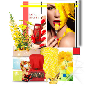 Bottega Veneta Graph Plaid Scarf - Polyvore