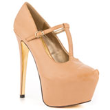 Ma Tilda - Nude, Luichiny, 74.99, FREE 2nd Day Shipping!