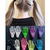 2 PC Popular New Fashion Skeleton Hand Bone Hair Clip Hot Sale Hairpin Hair Pin | eBay