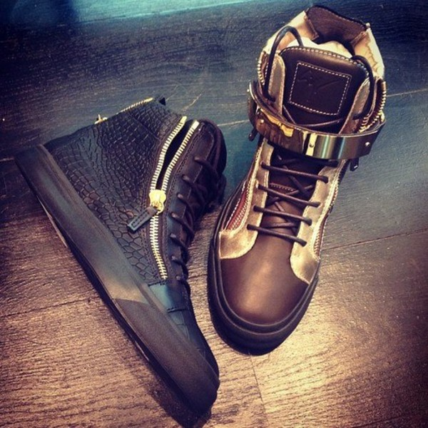shoes high top sneakers sneakers