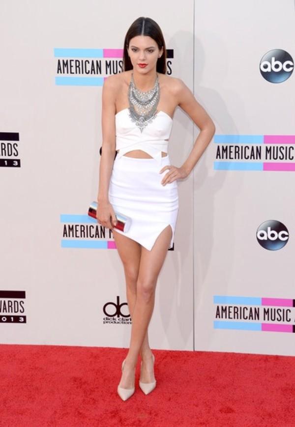 dress asymmertical dress