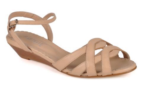 Cerfeuil Pastelle Nu-pieds et sandales - Achat Vente avec Sarenza