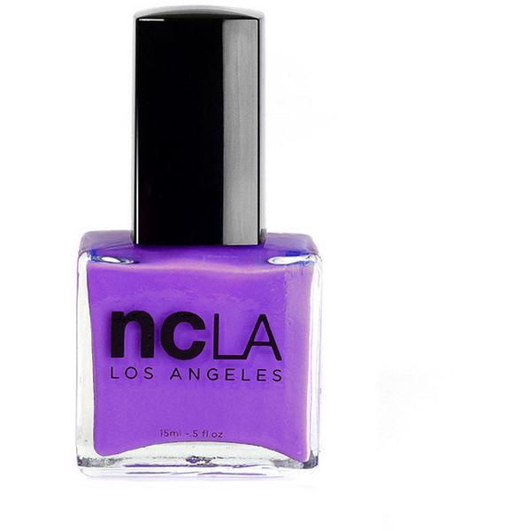 NCLA Nail Polish, Pick Me Up At Melrose Place 0.5 fl oz - Polyvore