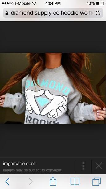sweater diamond supply co.