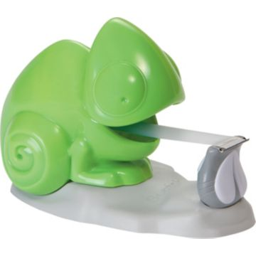 Chameleon Tape Dispenser    Quill.com