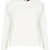 Long Sleeve Scuba Top - Topshop