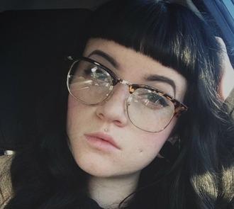 sunglasses eyeglasses glasses nerd glasses