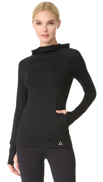 top fashion clothes prismsport tempo hoodie performance jersey