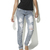 Vintage Wash Destroyed Skinny Jean | Shop Jeans at Wet Seal