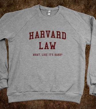 Harvard Law (crew neck) - Galaxy Cats - Skreened T-shirts, Organic Shirts, Hoodies, Kids Tees, Baby One-Pieces and Tote Bags Custom T-Shirts, Organic Shirts, Hoodies, Novelty Gifts, Kids Apparel, Baby One-Pieces | Skreened - Ethical Custom Apparel
