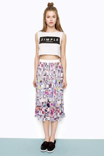 Monki - Skirts