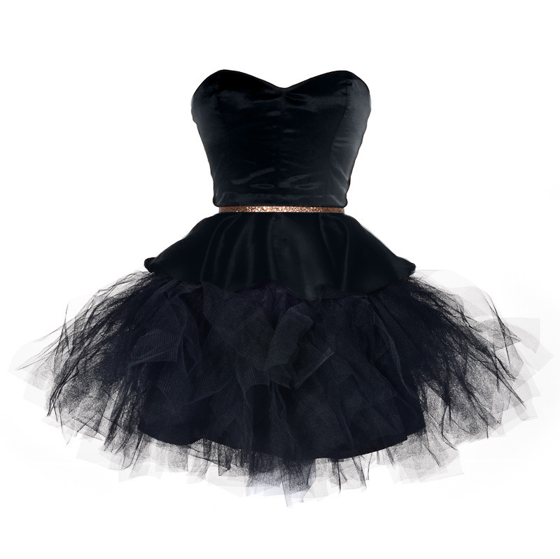 £10 OFF! PuffBall Tutu Party Dress   Style Icon`s Closet