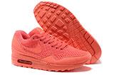 Women's Air Max 1 Trainers - 011 [W1-011] - £47.25 : Nike Air Max