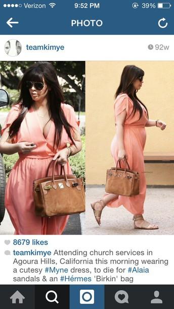 dress kim kardashian maternity