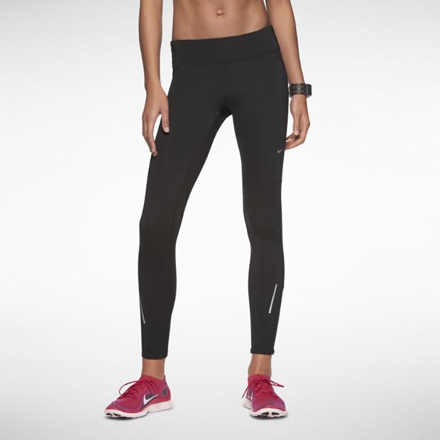 Nike Store. Nike Thermal Women's Running Tights