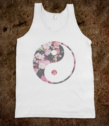 Pink Flower Zen - Phantastique Boutique - Skreened T-shirts, Organic Shirts, Hoodies, Kids Tees, Baby One-Pieces and Tote Bags Custom T-Shirts, Organic Shirts, Hoodies, Novelty Gifts, Kids Apparel, Baby One-Pieces | Skreened - Ethical Custom Apparel