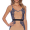 Skivvies by for love & lemons bat your lashes bodysuit in royal from revolveclothing.com