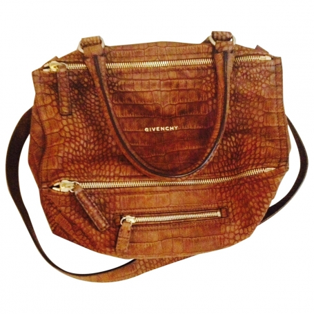 Pandora GIVENCHY Brown in Leather All seasons - 776804
