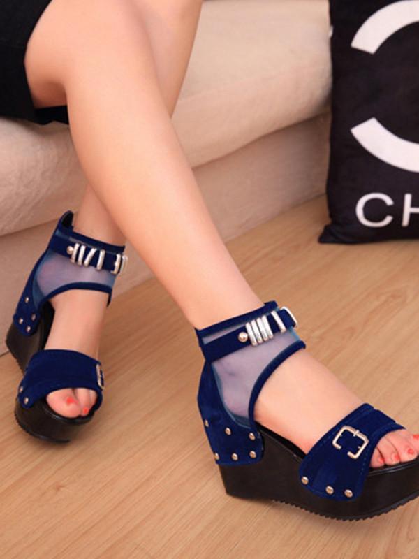 shoes blue shoes fashion shoes summer shoes