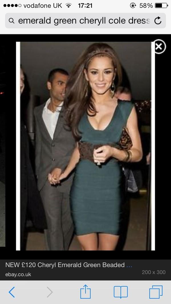 dress celebrity style dress