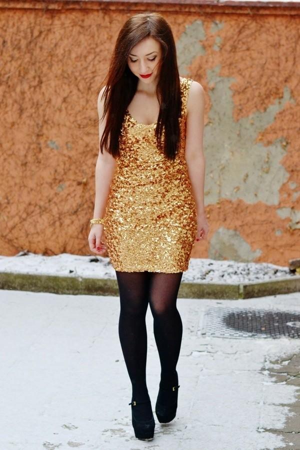 dress gold glitter dress christmas winter outfits gold gold dress gold sequins dress glitter dress