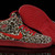 Michael Jordan 1 Phat Leopard Red Womens Shoes Online