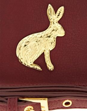 ASOS | ASOS Rabbit Across Body Bag at ASOS