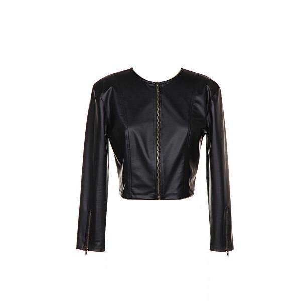 Black Heart Jacket | Vanity Row