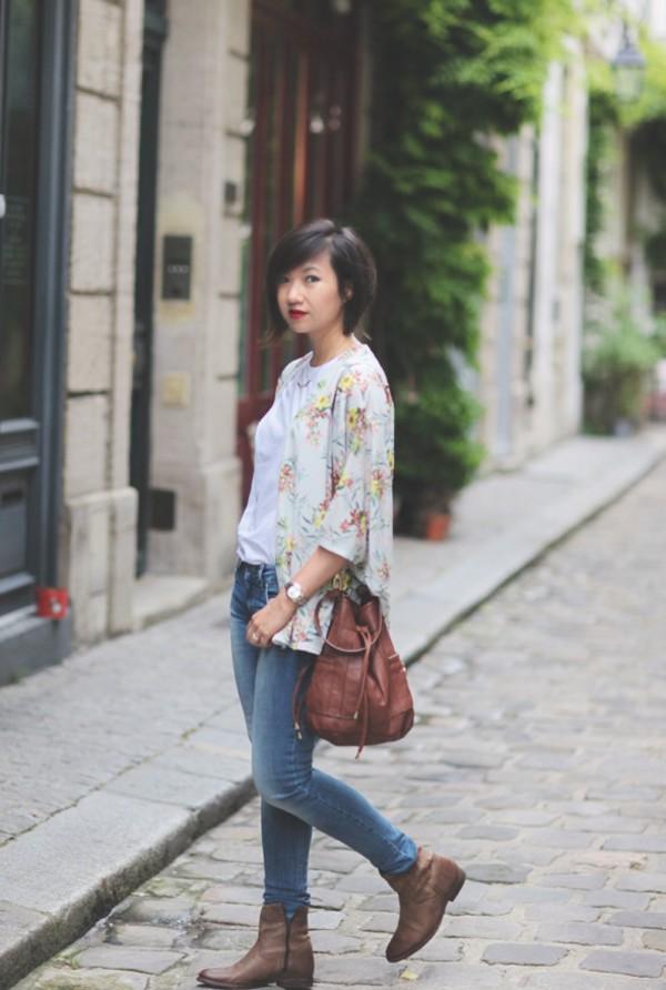 le monde de tokyobanhbao t-shirt jewels jeans make-up bag shoes