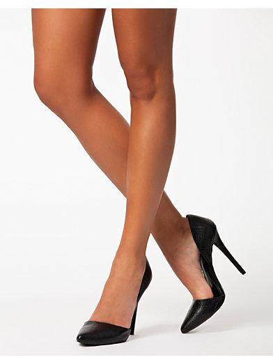 Viva - Nly Shoes - Croc - Festsko - Sko - Kvinde - Nelly.com