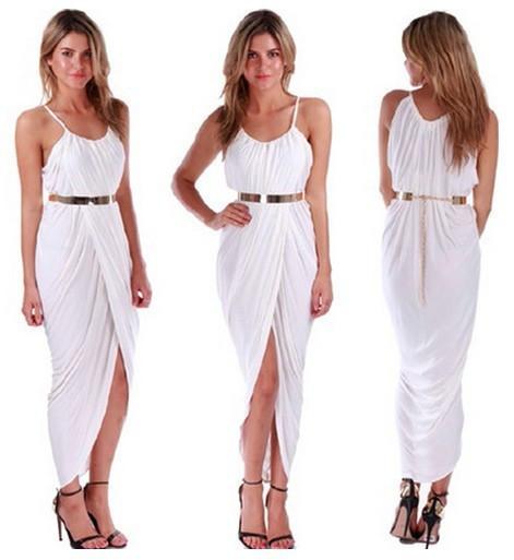 Goddessia Maxi Dress | Outfit Made