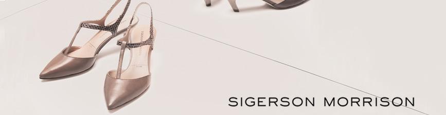 Sigerson Morrison | SHOPBOP