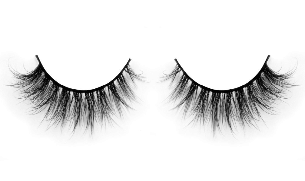 Love The Day - Mink Lashes #28